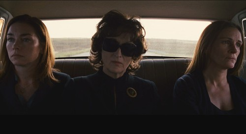 Meryl Streep Shines Again In August: Osage County