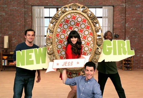 Get Set For This Weeks New Girl Premiere With New Promo