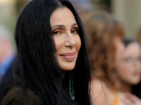 Cher Is The Next Celebrity to Say 'No' To Sochi 2014 Due To Gay Ban