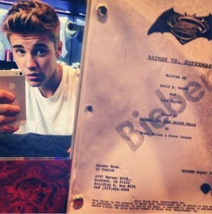 Could Justin Bieber Be The Next Boy Wonder?