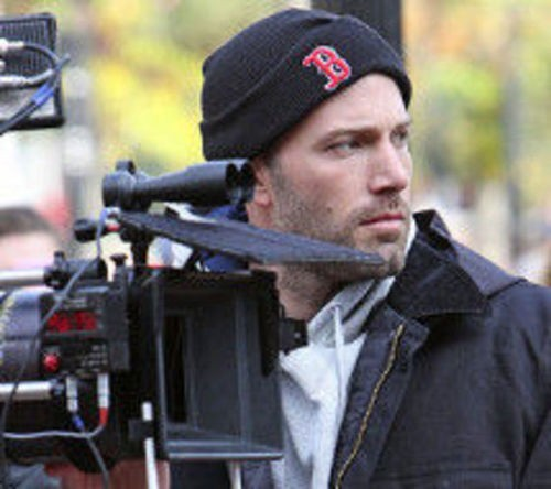 Ben Affleck To Make TV Directorial Debut With Fox Pilot