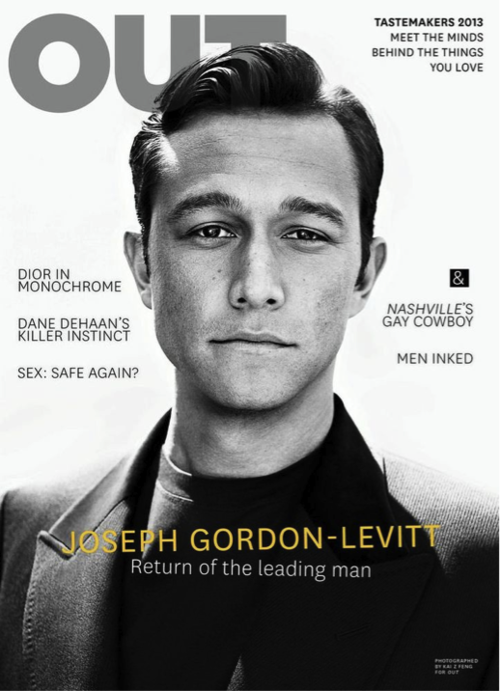 Joseph Gordon-Levitt Talks Upcoming Comedy Don Jon in Out