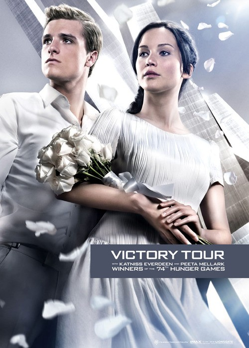 Catching Fire Expected To Bring in Big Money At the Box Office