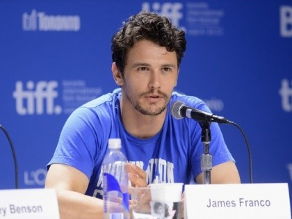 James Franco Joins Growing Supporters for Batfleck Casting