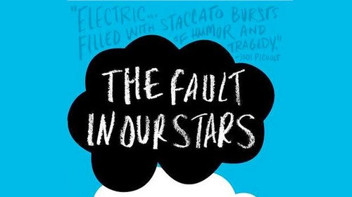 John Green Gives Fans a Glimpse Into The Fault In Our Stars Filming