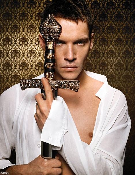 Jonathan Rhys Meyers Latest Star Linked To Star Wars Episode VII