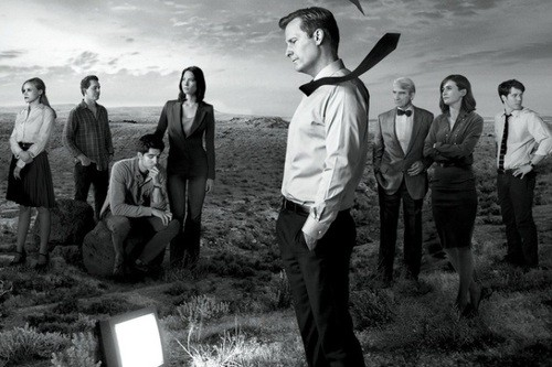 The Newsroom Season Two Ends on a High Note