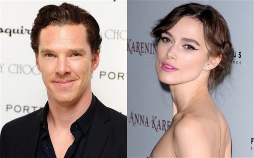 The Imitation Game Begins Filming In The UK