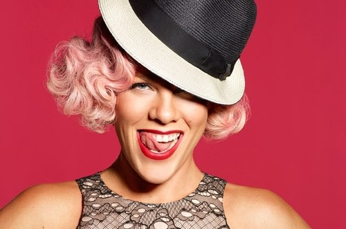 P!nk Is Billboard's Woman Of The Year