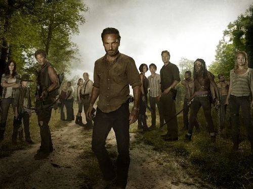 Walkers At The Ready: The Walking Dead Spin-Off Is Happening