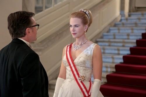 First Look: Grace Of Monaco Trailer Released
