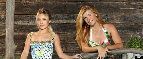 Nashville Promotes Three Cast Members To Series Regulars