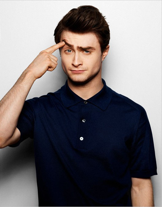 Daniel Radcliffe Confirms There's No More Magic In His Future