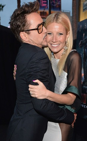 Gwyneth Paltrow's Phone Hasn't Rung For Avengers 2