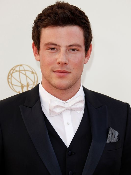Emmys Face Criticism For Planned Tribute To Cory Montieth