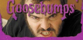 Jack Black Wants To Get Goosebumps: Actor In Talks For Role