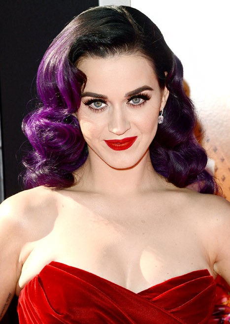 Katy Perry Talks Drugs, Meditation And Rihanna