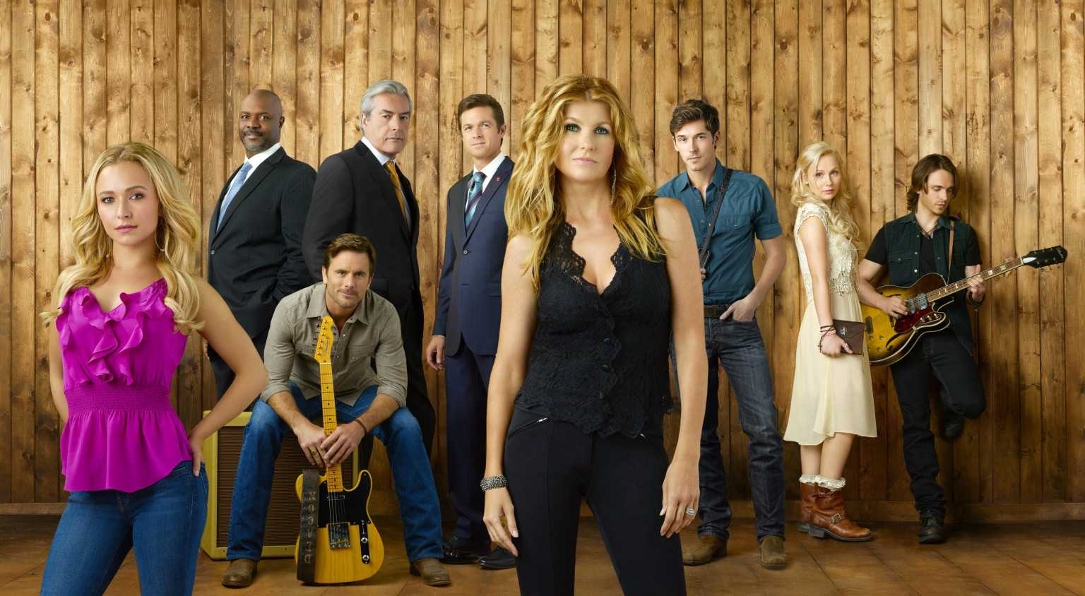 Nashville Undergoes A Huge Cast Shakeup In Season Two
