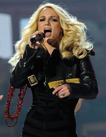 Britney Reveals Her Big Secret Live On GMA