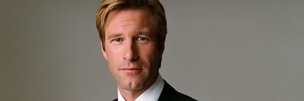 Aaron Eckhart To Become New Exorcist