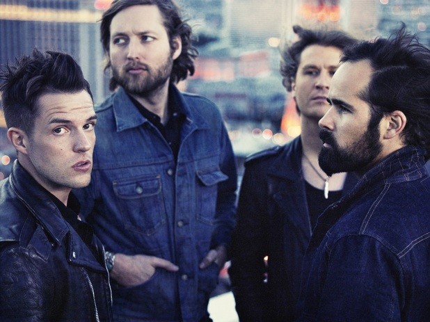 The Killers To Release 'Greatest Hits' Album
