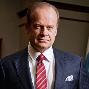Kelsey Grammer Joins The Cast Of The Expendables 3