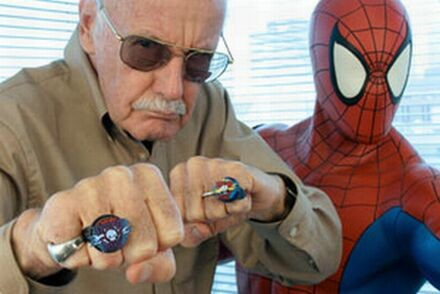 Stan Lee Talks Marvels Next Heroes And Female Superheroes