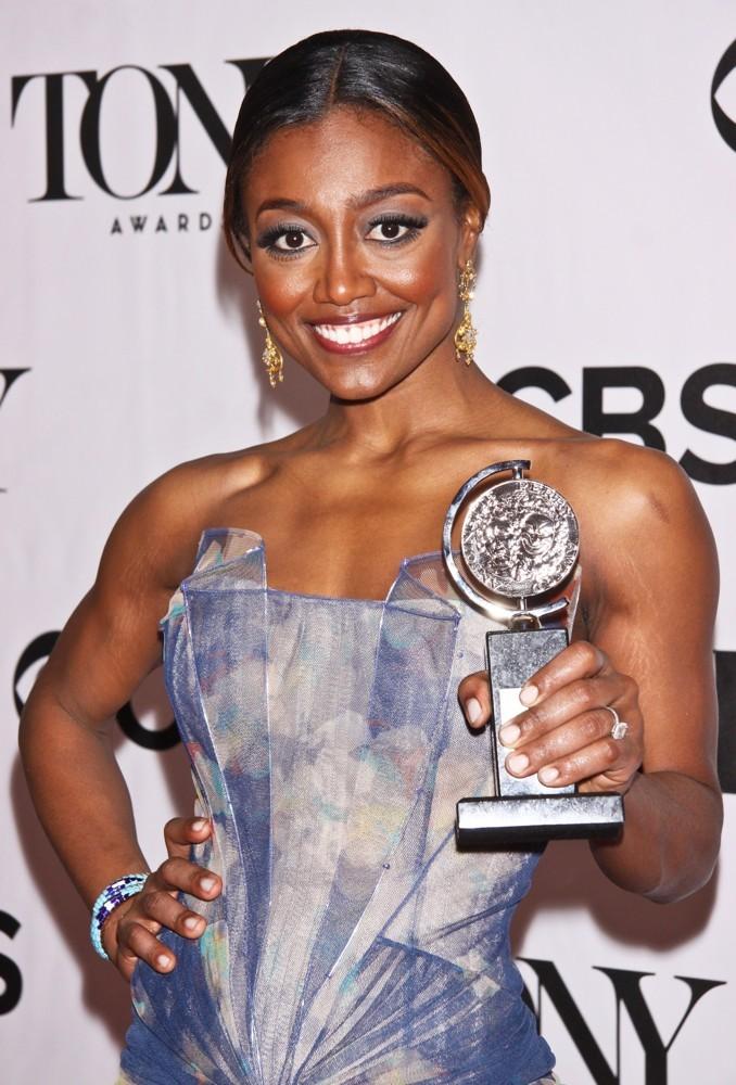 From Broadway To Battlefield: Tony Award Winner Joins Mockingjay Cast