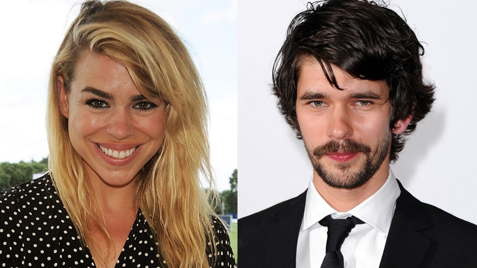 UK's Sky Television Adds Billie Piper And Ben Whishaw Drama To Roster
