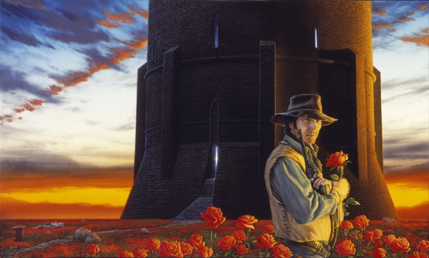Ron Howard Says Dark Tower Movie Is Still