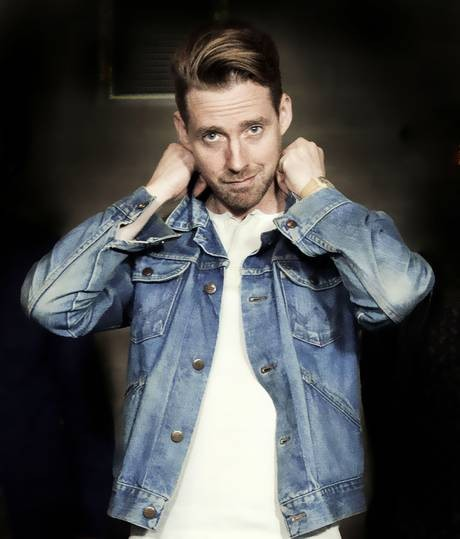 Kaiser Chiefs Frontman Announced As Fourth Judge On The Voice UK
