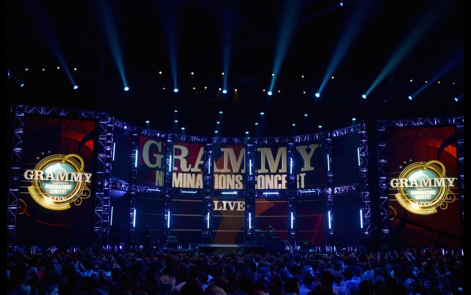 2014 Grammy Awards Nominations Concert Announced