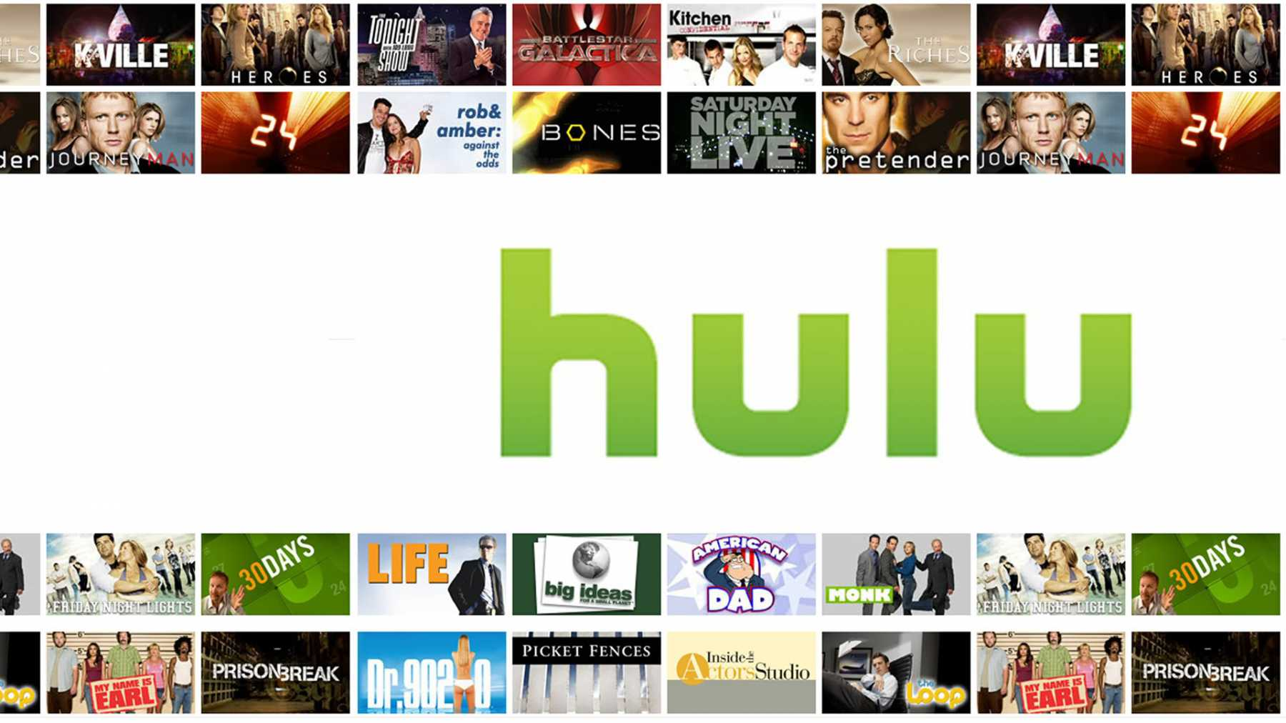Hulu Inks Deal With BBC America To Include 2,000 New Episodes Online