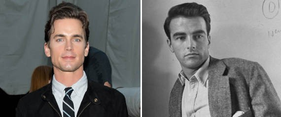 Matt Bomer Cast in Montgomery Clift Biopic