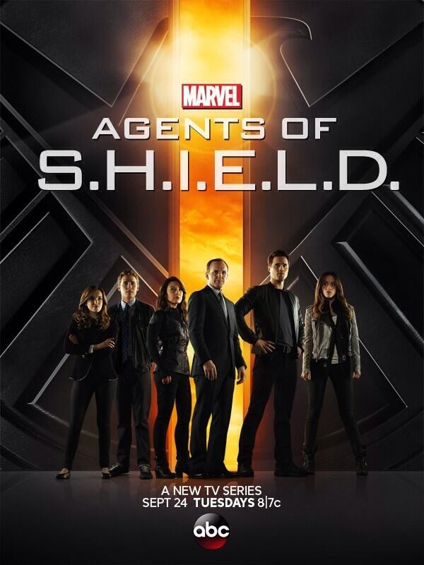 Agents Of S.H.I.E.L.D Get Down And Dirty In These Newly Released Clips