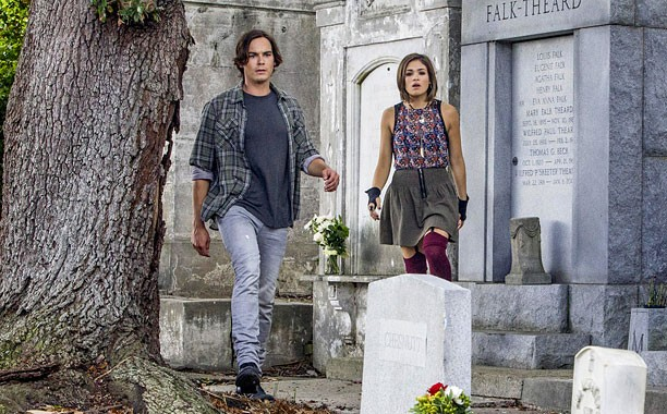 Ravenswood Teases With Newly Released Photos