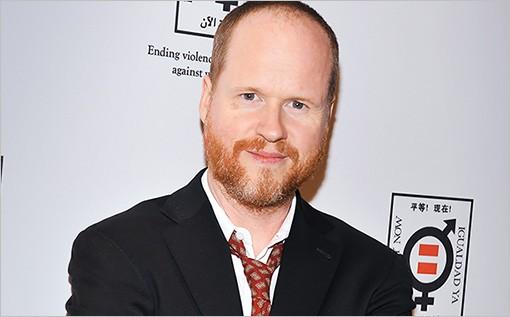 Joss Whedon the Script-hero?