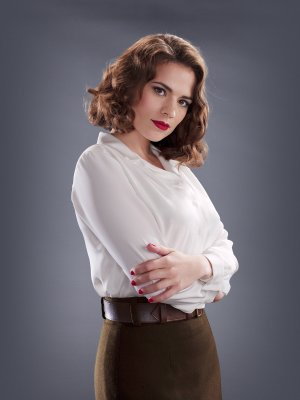 Marvel Eyes An Agent Carter TV Series As Next Project