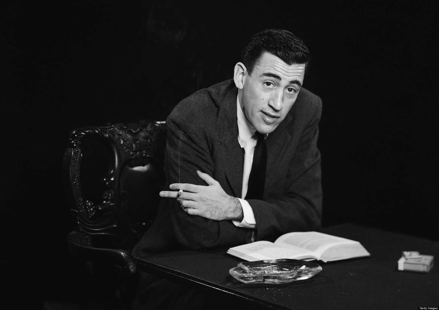 Salinger Creative Team to Try Their Hands at A Narrative Biopic on American Master