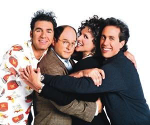 Comedy Icon Jerry Seinfeld Reveals His Thoughts Of The Seinfeld Gang In 2013
