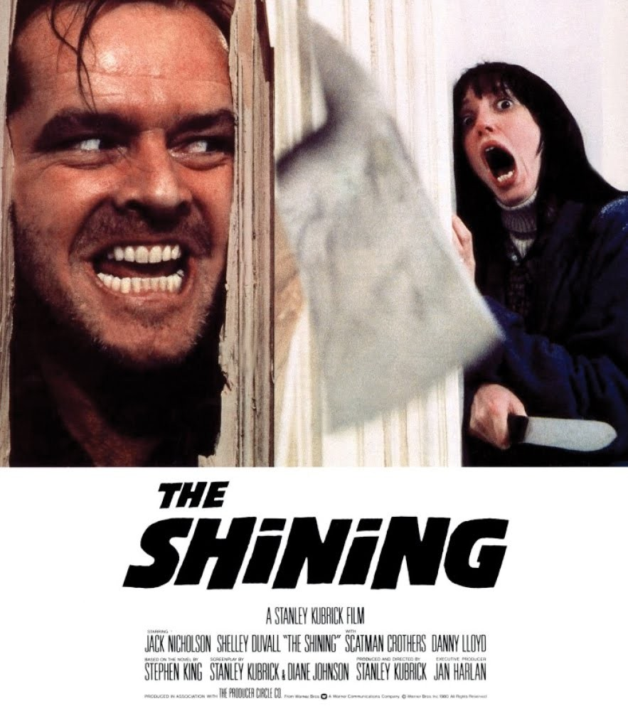 Stephen King Hits Out Against Kubrick's The Shining Again