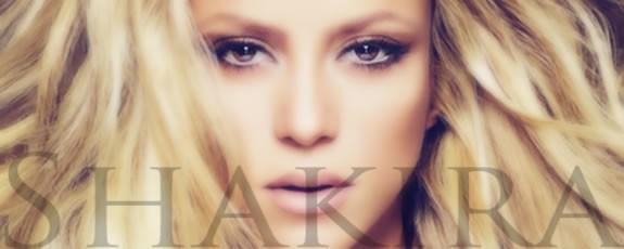 Shakira's Single No Joke Leaked Online