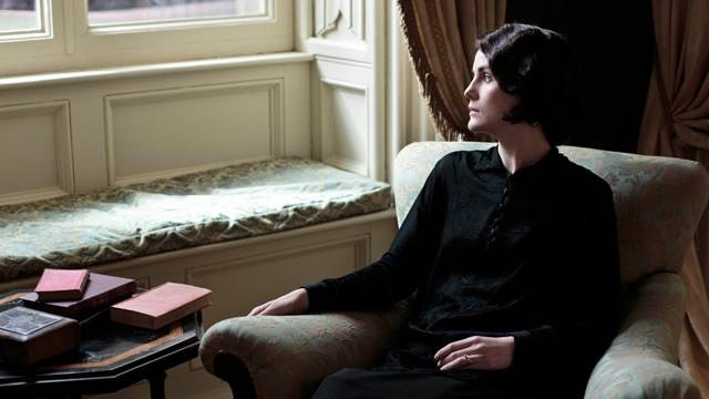 ITV Previews Downton Abbey Season Four With More Pictures v2
