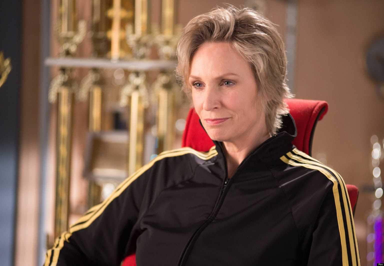 How Exactly Did Sue Return To McKinley On Glee?  Spoiler Clip Reveals All