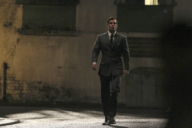 From Superman To Super Spy: Henry Cavill In The Man From U.N.C.L.E.