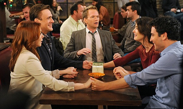 'How I Met Your Mother' Newcomer Cristin Milioti Teases Final Season! SPOILERS