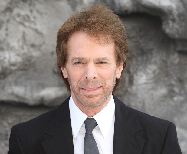 Disney to End Longtime Partnership with Jerry Bruckheimer
