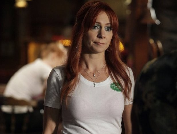 True Blood Star Says She Knew The End Was Near
