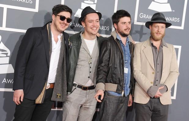 Mumford & Sons Announce Indefinite Hiatus
