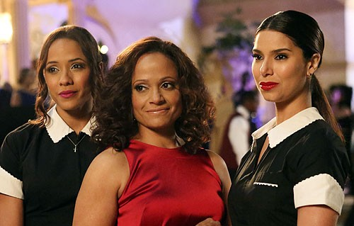 Get Totally Clean With Devious Maids Season 1 Finale